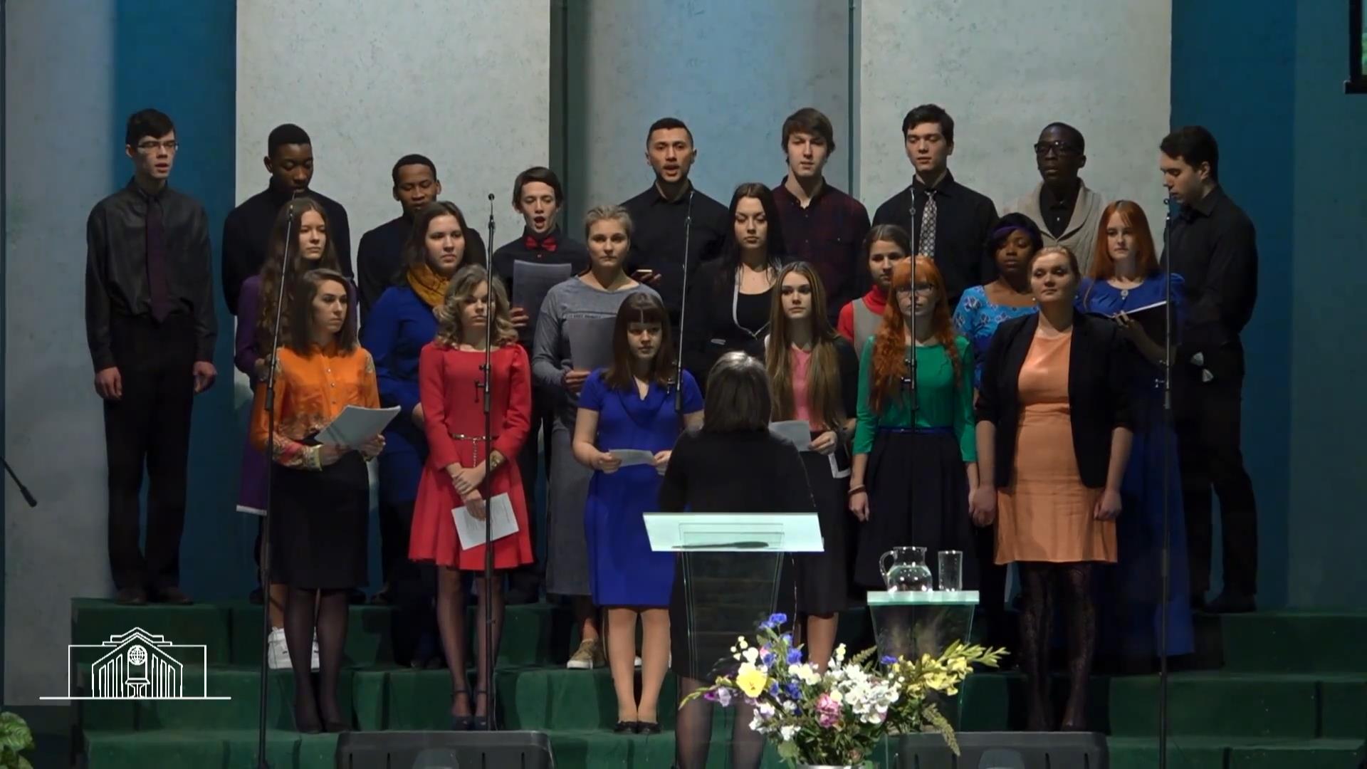 Молодежный хор церкви «Нижняя» — «Господь, Ты мой покров».mp4_snapshot_01.23_[2016.03.28_15.18.12]